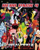 ICONS: Hero Pack 4