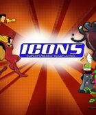 ICONS: Gamemaster Screen