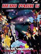 ICONS: Hero Pack 5