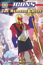 ICONS: The Nemesis Crisis