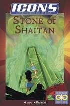 ICONS: Stone of Shaitan