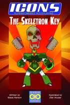 ICONS: The Skeletron Key