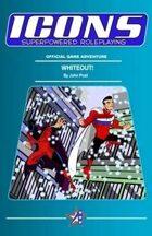 ICONS: Whiteout!