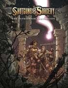 Shotguns & Sorcery: The Pathfinder Conversion