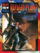 Ravaged Planet