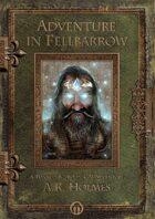 Adventure in Fellbarrow
