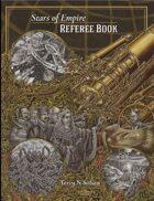 Stars of Empire Referee's Book