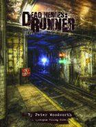 Runner: The Dead Heroes Series