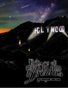Echoes of Celluloid Dreams - Dystopia Rising