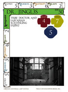 Dr. J1ngl3s - Custom Card
