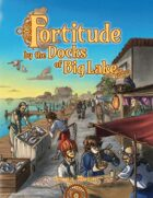 Chuubo's Marvelous Wish-Granting Engine RPG: Fortitude Cards