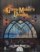 The Glass-Maker's Dragon: Starter Set of Cards