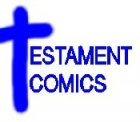 TESTAMENT COMICS
