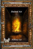 Stained Air