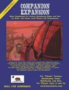 Companion Expansion