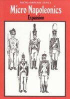 Micro Napoleonics Expansion