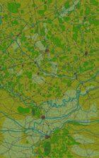 Market Garden map