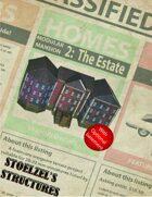 Modular Mansion 2: The Estate