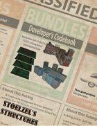 Urban Developer's Codebook [BUNDLE]