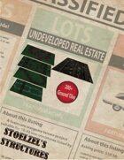 Undeveloped Real Estate