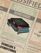 Brummie's Burgers