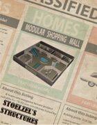 Modular Shopping Mall