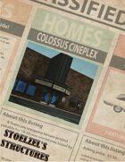 Colossus Cineplex