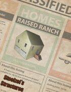The Raised Ranch