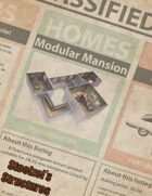 Modular Mansion