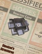 Modular Lair Expansion 1: Reactor Core