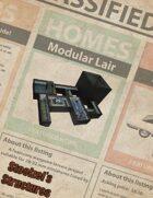 Modular Lair