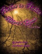 Ashes to Ashes: Aldara's Quest