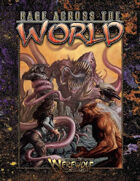 W20 Rage Across the World