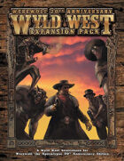 W20 Wyld West Expansion Pack