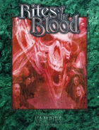 V20 Rites of the Blood