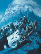 Hunting Ground: the Rockies Poster