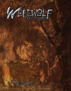 Werewolf: the Forsaken 2nd Edition
