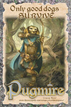 Pan Dachshund (Pugmire Poster 5)