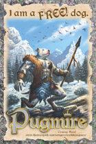 Spike Mutt (Pugmire Poster 6)