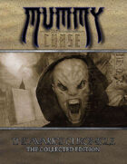 The Avarice Chronicle - Collected Edition