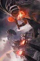 Scion: God Poster