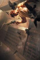Scion: Hero Poster