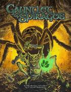 Gauntlet of Spiragos [free 5E OGL adventure]