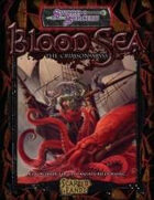 Blood Sea: The Crimson Abyss