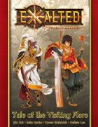 Exalted Comic & Art [BUNDLE]