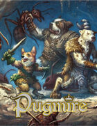 Pugmire: Spike and Friends Poster