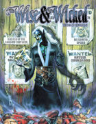 The Wise & the Wicked 2nd Edition (5e OGL)