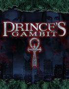 Prince's Gambit Wallpaper