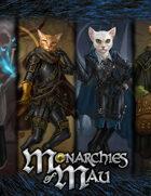 Monarchies of Mau Wallpaper