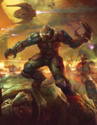 Trinity Continuum: Aeon Poster (sans logo)